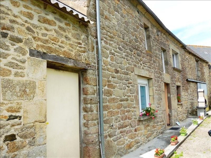 Vente maison / villa Plemy 97000€ - Photo 9