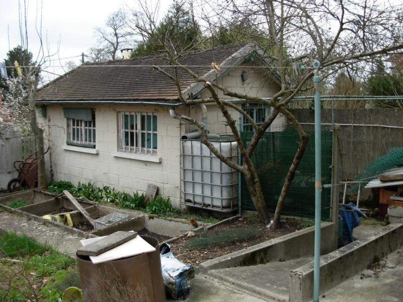 Vente maison / villa Sainte-geneviève-des-bois 321000€ - Photo 10