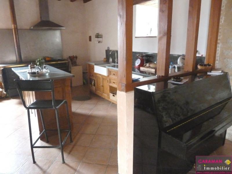 Vente de prestige maison / villa Caraman  secteur 595000€ - Photo 6