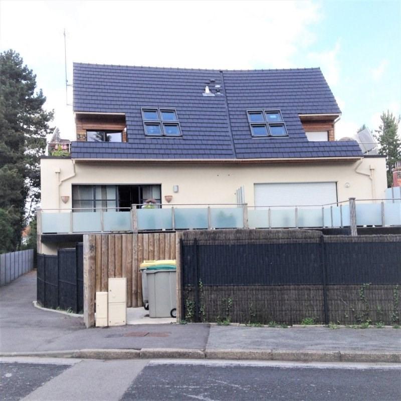Vente appartement St martin au laert 134400€ - Photo 1