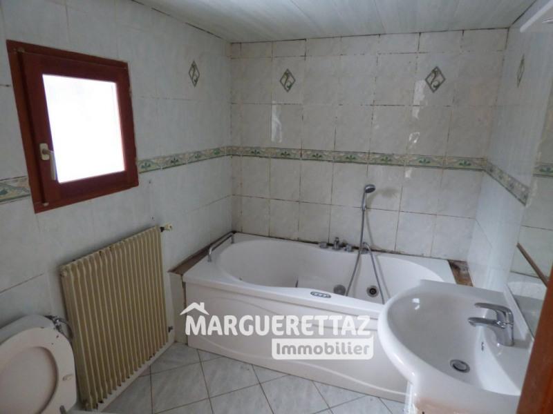 Sale house / villa Saint-jeoire 181800€ - Picture 11