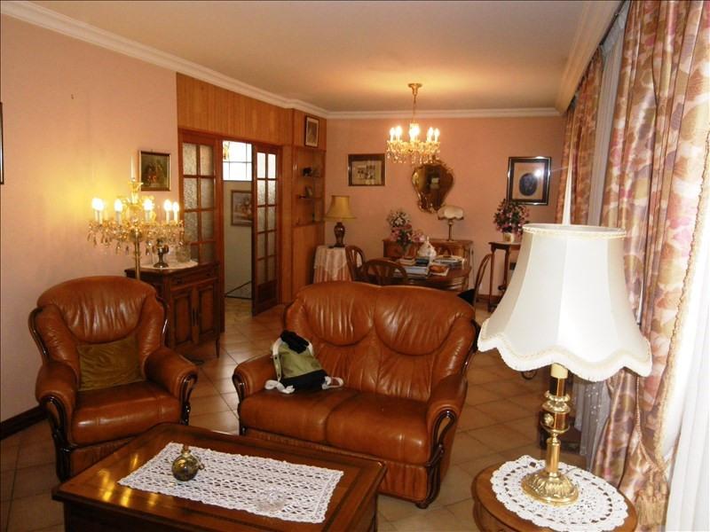 Sale house / villa Argenteuil 289000€ - Picture 3