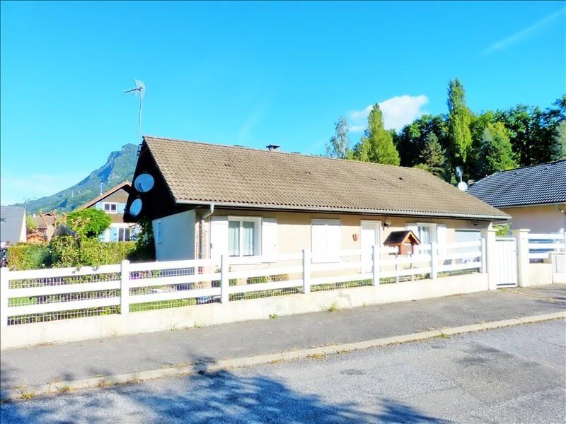 Sale house / villa Cluses 260000€ - Picture 1