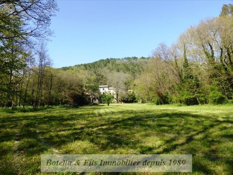 Deluxe sale house / villa Les vans 745000€ - Picture 6