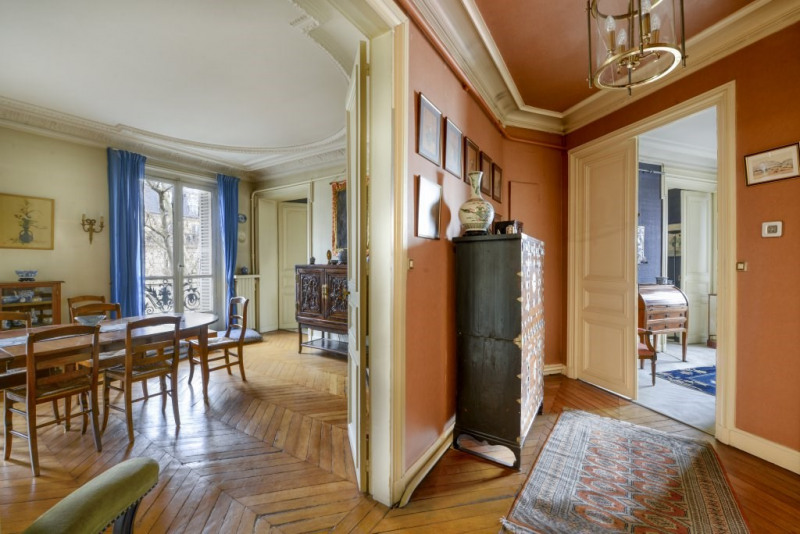 Verkauf von luxusobjekt wohnung Paris 4ème 1648000€ - Fotografie 11