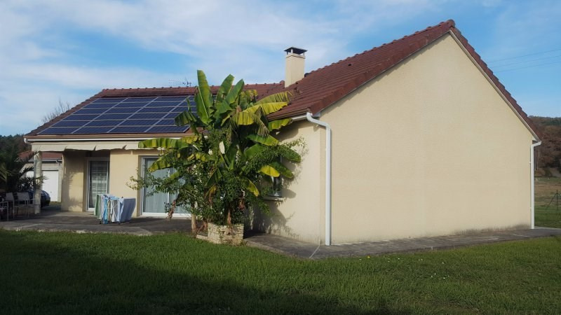 Vente maison / villa Puyoo 180000€ - Photo 1