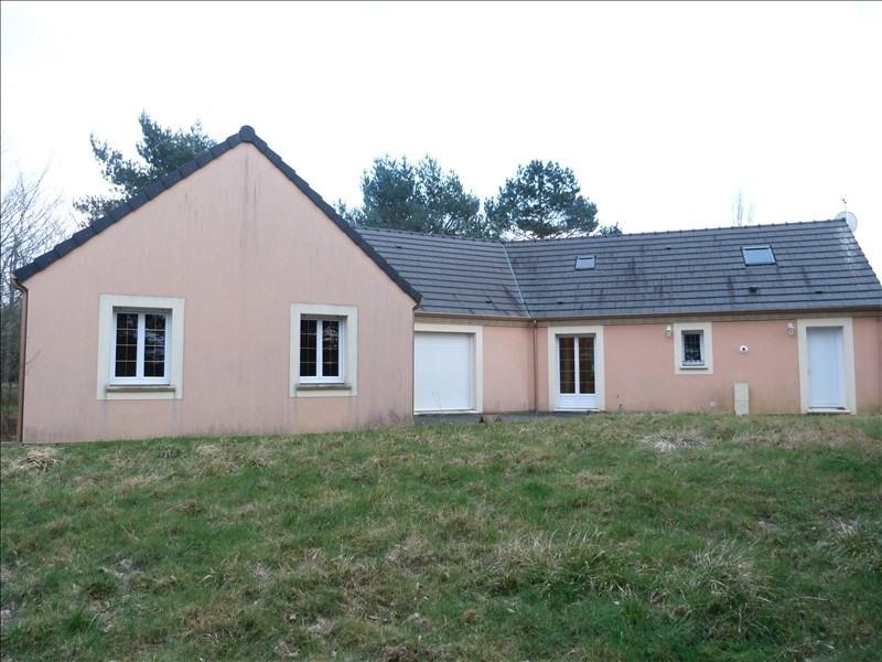 Sale house / villa Secteur aillant sur tholon 190000€ - Picture 2