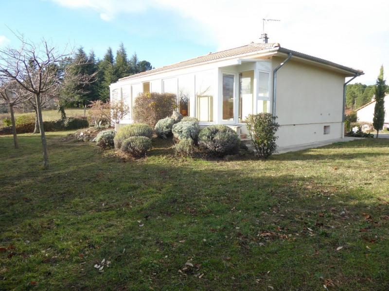 Location maison / villa Aubenas 770€ CC - Photo 3