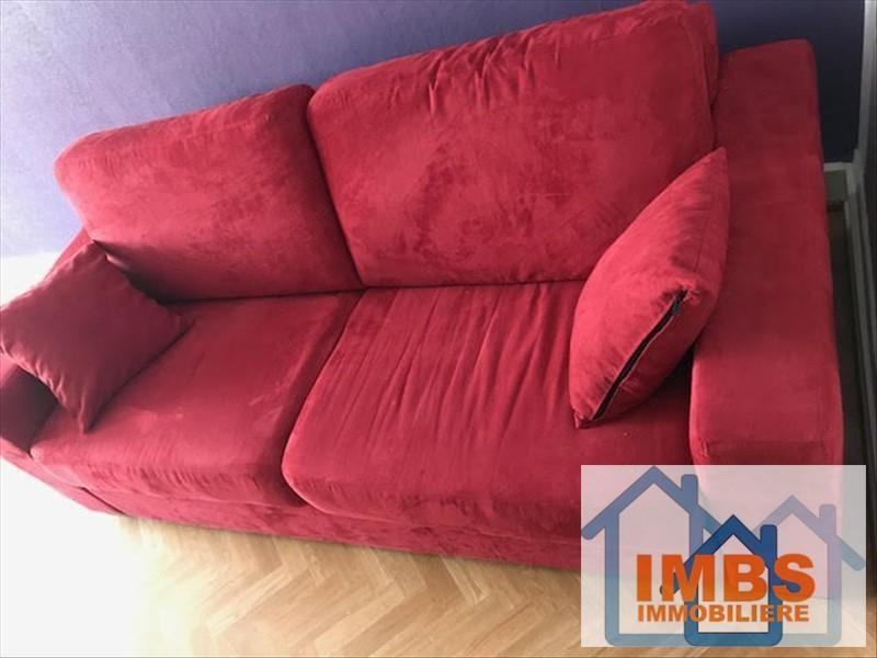 Alquiler  apartamento Saverne 330€ CC - Fotografía 5