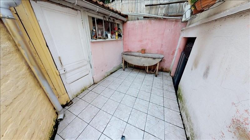 Sale house / villa Clamart 430000€ - Picture 10