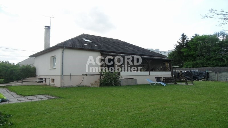 Sale house / villa Troyes 255000€ - Picture 1