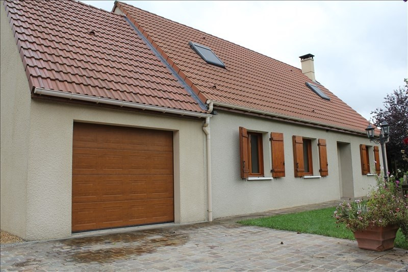 Vente maison / villa Maintenon 294 000€ - Photo 1