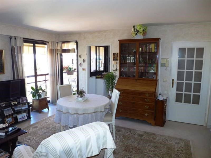 Sale apartment Juan les pins 199 000€ - Picture 1