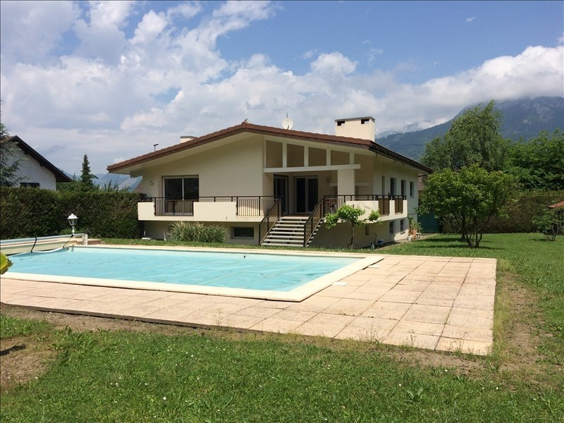 Deluxe sale house / villa Marnaz 570 000€ - Picture 1