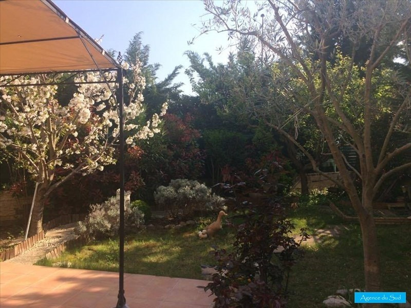Vente maison / villa Auriol 315000€ - Photo 6