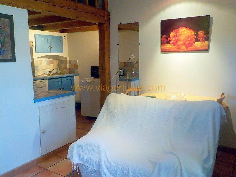 Viager maison / villa Antibes 644000€ - Photo 25