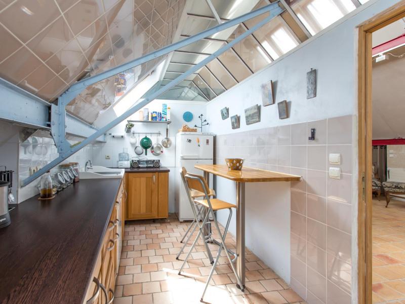 Vente de prestige loft/atelier/surface Courbevoie 1095000€ - Photo 7