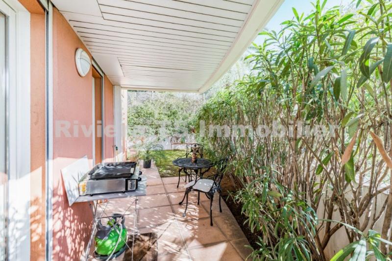 Vente de prestige appartement Nice 635000€ - Photo 4