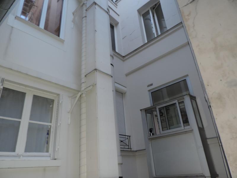 Vente appartement Paris 1er 165000€ - Photo 8