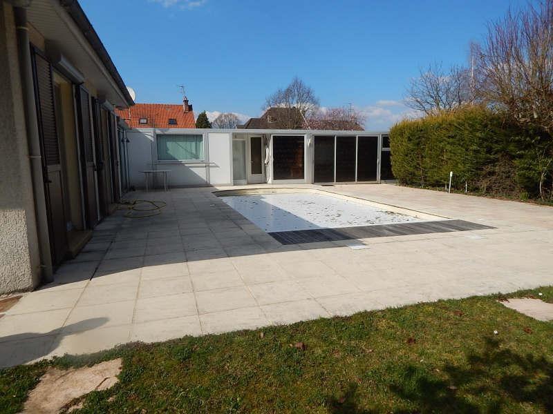 Sale house / villa Panazol 250000€ - Picture 3