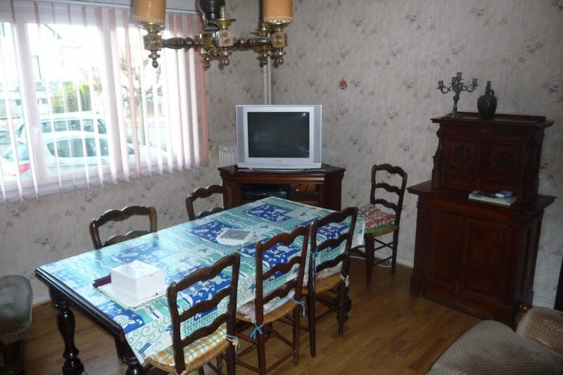 Vente appartement Alencon 85 000€ - Photo 8