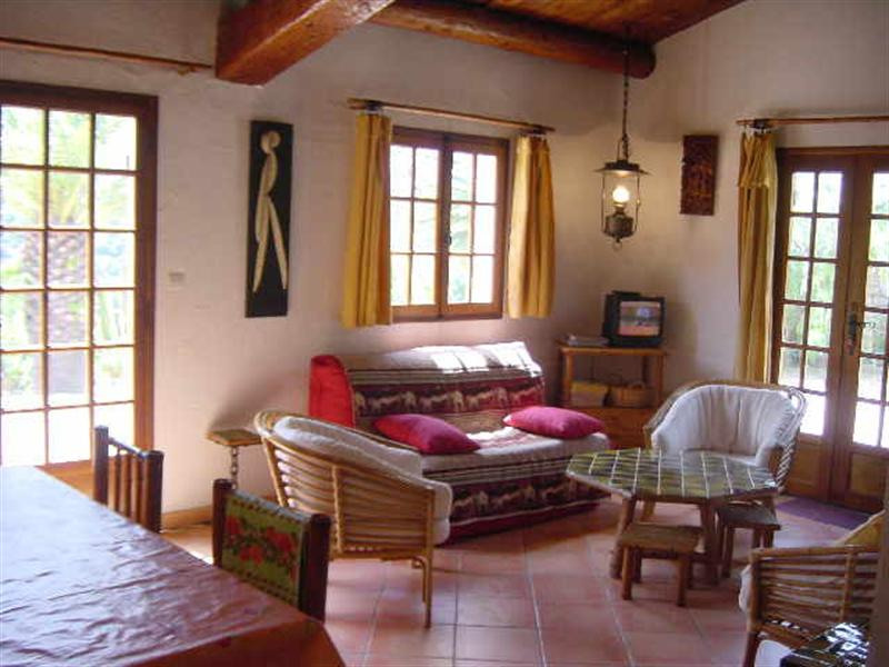 Vacation rental house / villa La croix valmer 630€ - Picture 4