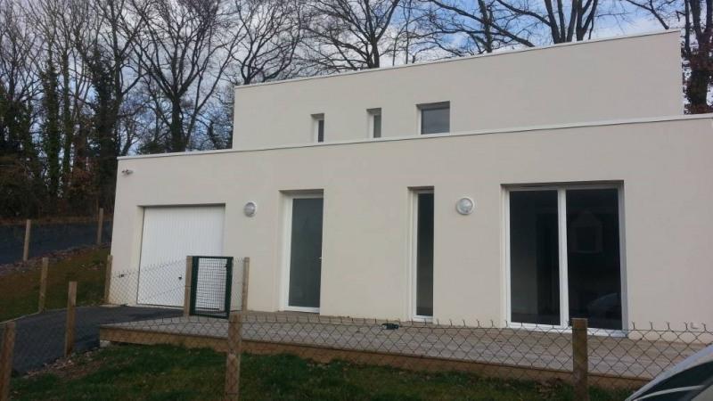 Location maison / villa Laval 720€ CC - Photo 1