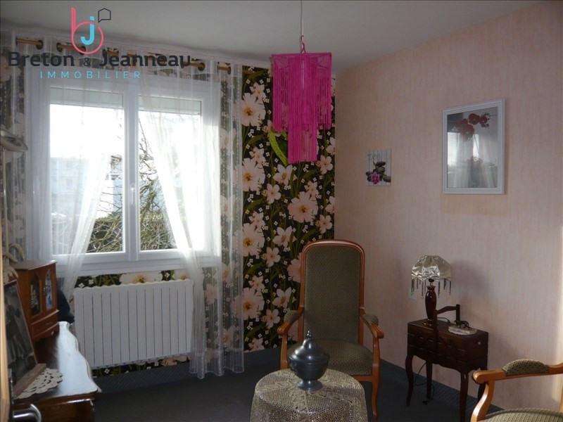 Vente maison / villa Bonchamp les laval 176800€ - Photo 7