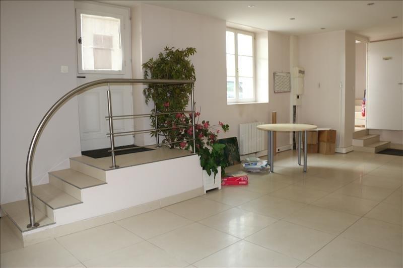 Rental office St nom la breteche 900€ HT/HC - Picture 3