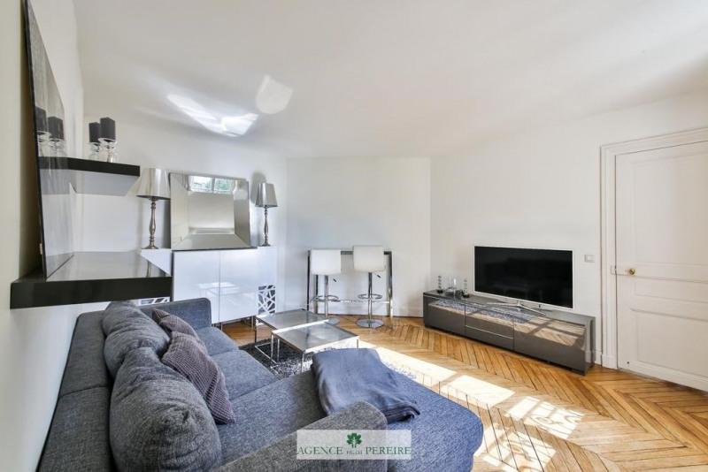 Sale apartment Paris 17ème 695000€ - Picture 11