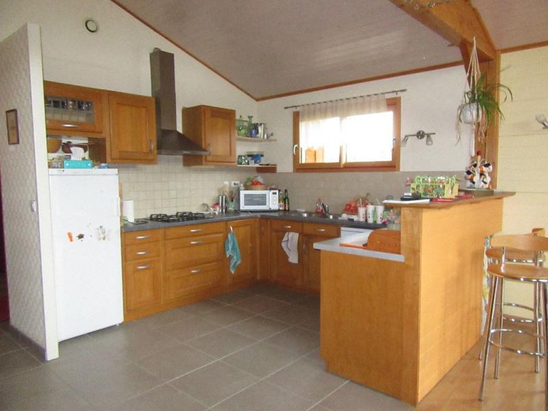 Vente maison / villa Biras 174900€ - Photo 5