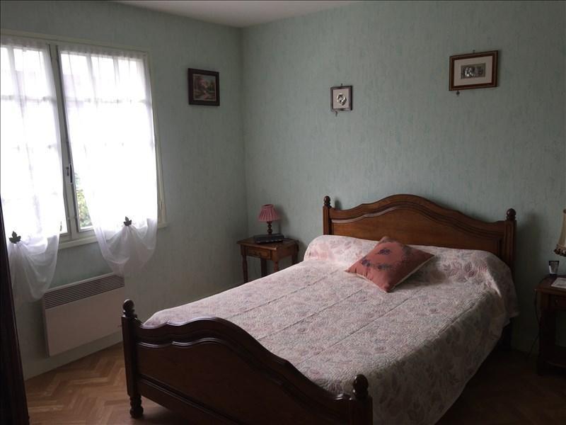 Vente maison / villa Roches premarie andille 168000€ - Photo 6
