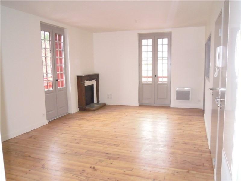 Vente appartement Salies de bearn 123000€ - Photo 2