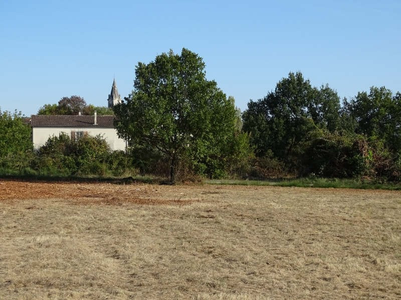 Vente terrain Vagnas 65 000€ - Photo 2