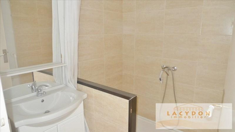 Vente appartement Marseille 14 109000€ - Photo 6