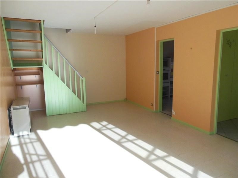 Sale house / villa Le mesnil esnard 184000€ - Picture 3