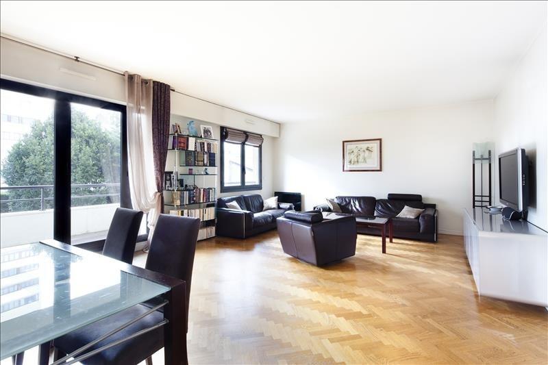 Verkauf von luxusobjekt wohnung Charenton le pont 1050000€ - Fotografie 1