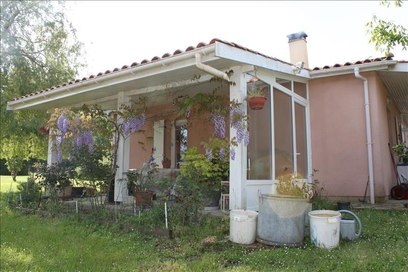 Verkoop  huis Langon 171000€ - Foto 8
