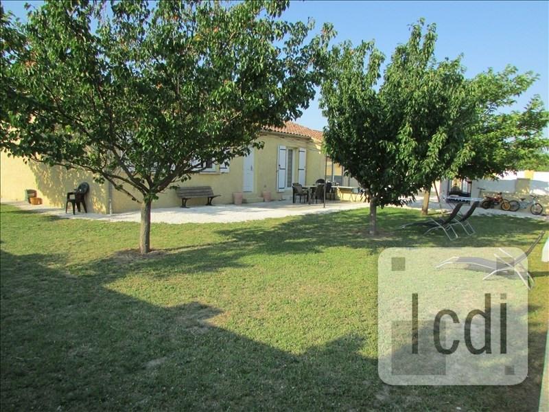 Vente maison / villa Donzere 249000€ - Photo 1