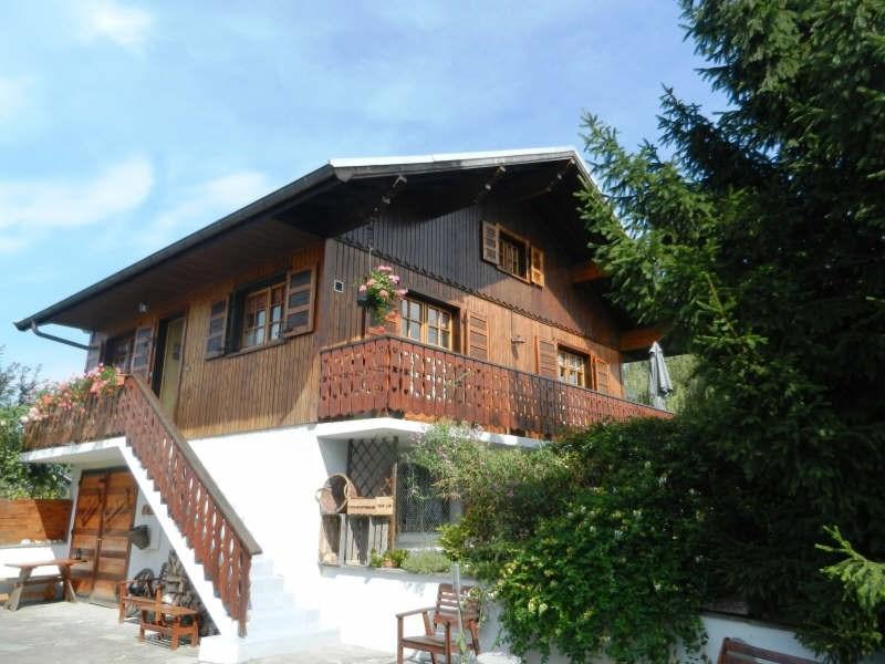 Sale house / villa Cranves sales 360000€ - Picture 2