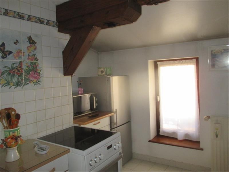 Produit d'investissement appartement Vienne 95 000€ - Photo 4