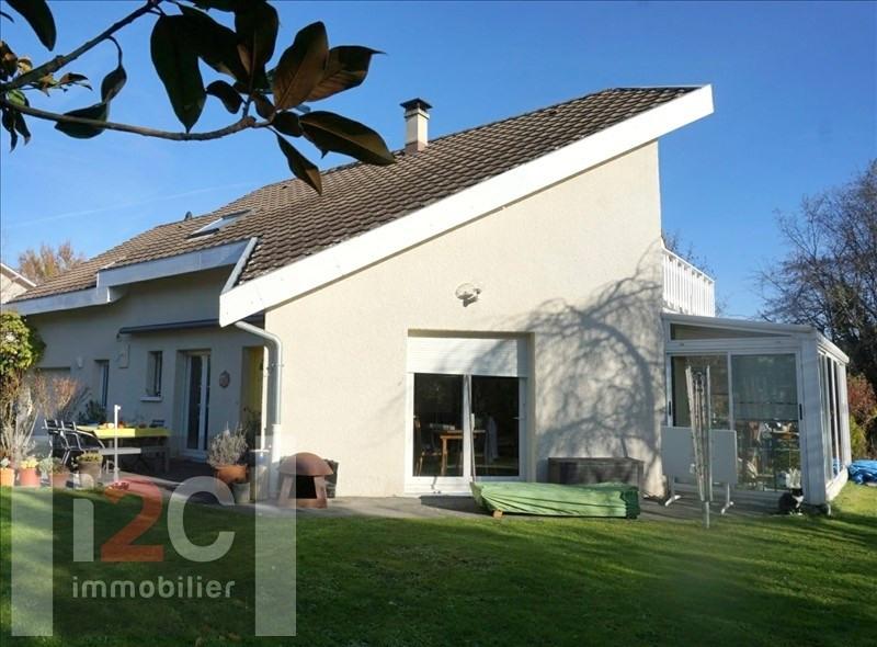 Venta  casa Ferney voltaire 790000€ - Fotografía 10