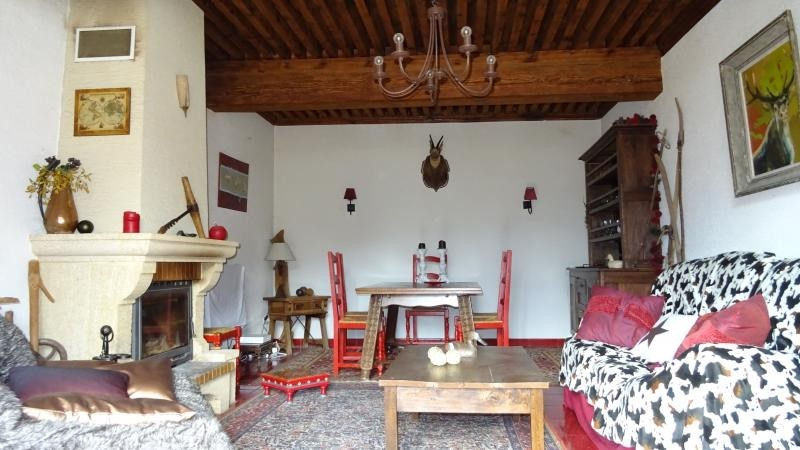 Vente maison / villa Chauffayer 268 750€ - Photo 3