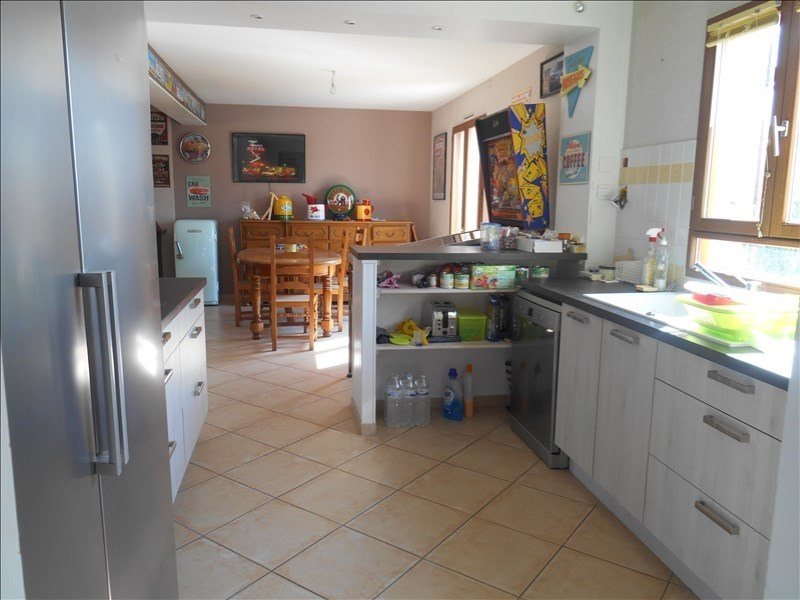 Sale house / villa La ferte sous jouarre 240 000€ - Picture 3