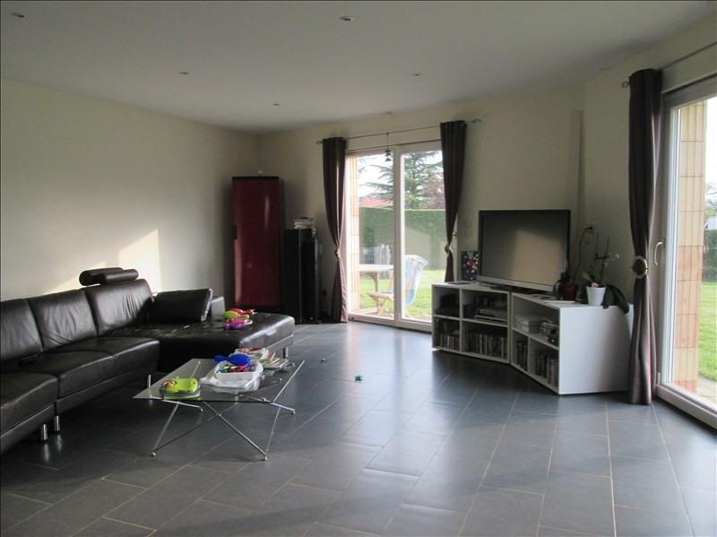 Vente maison / villa Cuisery 219000€ - Photo 3