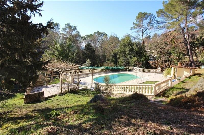 Vente maison / villa Le tignet 449000€ - Photo 5
