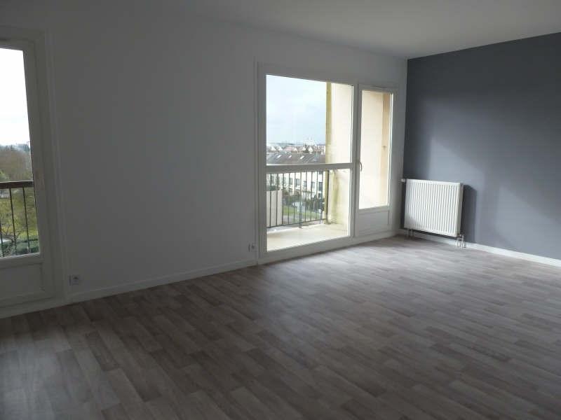 Rental apartment Maurepas 1092€ CC - Picture 1