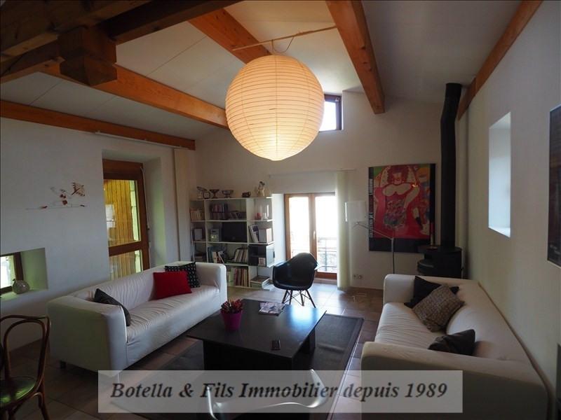 Vente maison / villa Goudargues 345000€ - Photo 12
