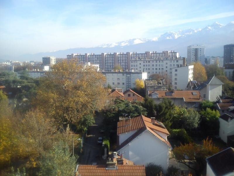 Location appartement Grenoble 595€ CC - Photo 5
