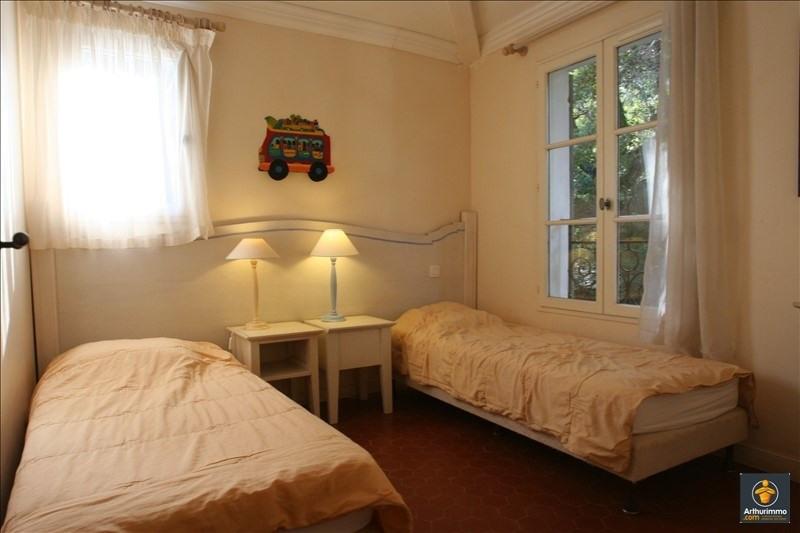 Vente maison / villa Grimaud 450000€ - Photo 11